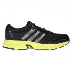 Adidas Vanquish 6 Running Trainer Mens - Black / Electricity Adidas Running Trainers, Adidas Sneakers, Running Training, Training Shoes, Asics, Adidas Men, Nike, Shopping, Black