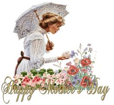 animated happy mothers day   Happy Mother's Day