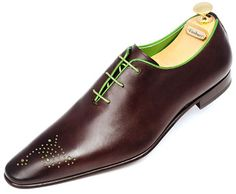 Lovely Finsbury Carlos Lima via Ihsaan Ali onto Fashion - Men's Shoes