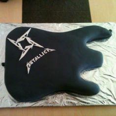 Birthdaycake for my husband