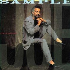 Somehow Our Love Survives by Joe Sample