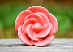 These beautiful rose shaped knobs are available in pink or white. They will enhance and add character to any cabinet, drawer, dresser, or other furniture piece. They would look great with any home décor, whether it be classic or vintage. These beautiful knobs will quickly become a statement piece that you and your company will love. Get ready for the compliments to start pouring in and for your guests to ask how they can get them too! Also, can be used in handmade crafts. Due to the delicate…