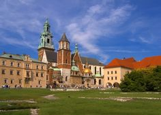 Top 7 Things to do in Krakow, Poland