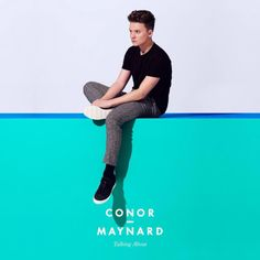 Conor Maynard - Talking About en mi blog: http://alexurbanpop.com/2015/03/02/conor-maynard-talking-about/