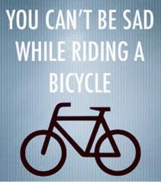 I need to go for a ride this weekend. #bicycle #healthychoices