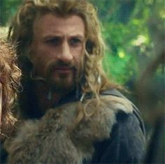 Fili Hobbit Dwarves, Hercules The Legendary Journeys, Fili Und Kili, Dean O'gorman, Bagginshield, Concerning Hobbits, The Hobbit Movies, Jrr Tolkien, Middle Earth