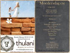 """At Thulani we strive in creating memories. Unique form style atmosphere from real farm animals to """"long drops"""" Exdlusive, one group at a time only. One stop service, catering, decor and music."""