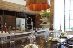 Cozinha Gourmet