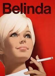 belinda sigaretten  en dan de menthol  heb ik een paar jaar gerookt, ik snap nu niet waarom ik rookte, heb het aan de kant gegooid en nooit 1 tel last van gehad men kan naast me roken zonder dat ik er last van heb