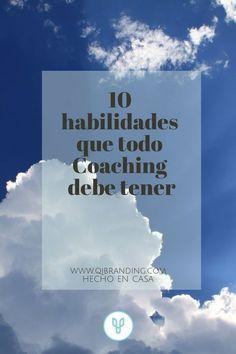 Coaching sinonimo de disciplina y convicción