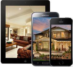 Mobile App for Smart Phones