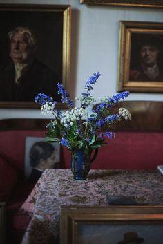 Artist Residence, Skagen, Denmark - CHRISTINA GREVE
