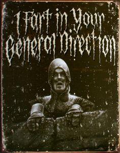 Monty Python graphic