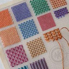 Resultado de imagem para linha para tapeçaria