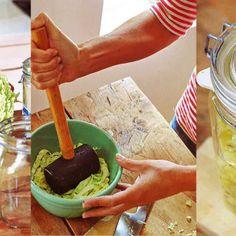 I Quit Sugar - Homemade Sauerkraut