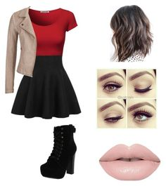 """""""Untitled #542"""" by cayleymjohnson-1 ❤ liked on Polyvore featuring maurices and Chelsea Crew"""