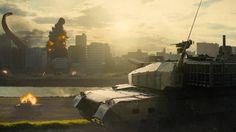 Godzilla Resurgence Domestic Trailer #GodzillaResurgence #YutakaTakenouchi #SatomiIshihara