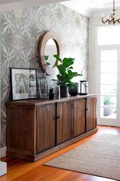 Garden and Home Cabinet, Interior Design, Storage, Gallery, Garden, Furniture, Home Decor, Clothes Stand, Nest Design