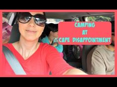 Vlogging Workshop: Camping At Cape Disappointment « Vlogging « Mama's Losin' It!