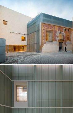 Easter Sculpture Museum, Hellín /// EXIT Architects