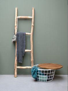 Ladder Larry van BRIX
