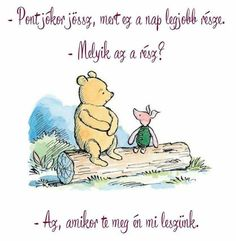 """""""What day is it today?' asked Pooh. """"It's the day we burn the patriarchy to the ground,"""" squeaked Piglet. """"My favorite day."""" said Pooh. Gym Memes, Gym Humor, Workout Humor, Funny Memes, Funny Sayings, Hilarious, Piglet, Pooh Bear, Knitting Humor"""