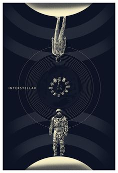 Interstellar by MessyPandas on DeviantArt Christopher Nolan, Nolan Film, Aesthetic Space, Foreign Movies, Muse Art, Fanart, Alternative Movie Posters, Space And Astronomy, Indie Movies