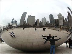 The Bean, Chicago | Flickr - Photo Sharing!