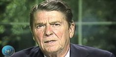 On Heels Of Tragic Plane Crash, Fox Rewrites Reagan's Legacy In Effort To Jab Obama