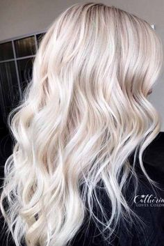 Best Spring Hair Colors For A Trendy Look Beautiful Blonde Hair Colors for the Spring Season Picture Blonde Hair Colors for the Spring Season Picture 6 Beautiful Blonde Hair, Blonde Hair Looks, Brown Blonde Hair, Platinum Blonde Hair, Blonde Hair For Summer, Cream Blonde Hair, Perfect Blonde Hair, Blonde Hair Shades, Balayage Blond