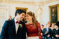 Wedding Weißer Saal Aachen