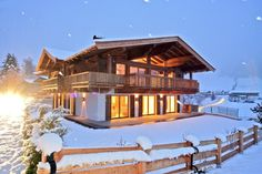 7 außergewöhnliche Immobilien in Kitzbühel für 3 Mio EUR | Immobilien ab 1 Mio Euro