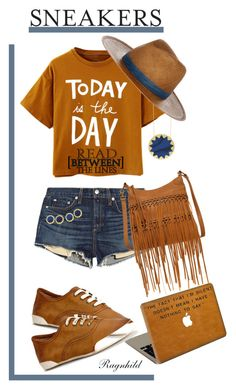 """""""Style Sneakers! Contest!"""" by ragnh-mjos ❤ liked on Polyvore"""