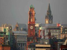 Manchester, United Kingdom