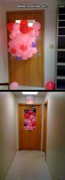Check Out These Awesome April Fools Pranks