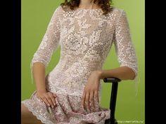 Crochet Patterns| for |crochet blouse patterns| 1206
