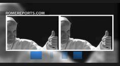 Monje rapero compone canción por el primer año de Francisco como Papa
