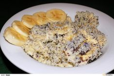 Macaroni And Cheese, French Toast, Oatmeal, Vegetarian, Healthy Recipes, Chicken, Breakfast, Ethnic Recipes, Poppy