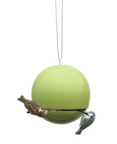 Six of the best bird feeders | Life and style | The Guardian