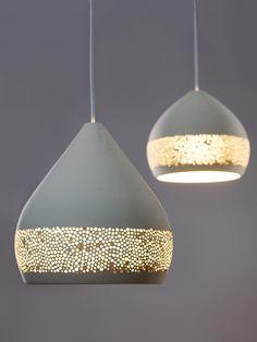 SPONGEOH 30 - Lampen Leuchten Designerleuchten Berlin Design Licht