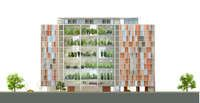 Agro-Housing on Architizer