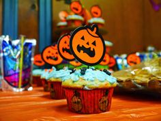 Western New Yorker: Halloween Themed Party #Halloween  Snickerdoodle Sunday Party