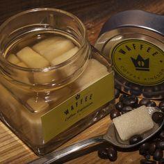 Coffee Explosion di Waffee