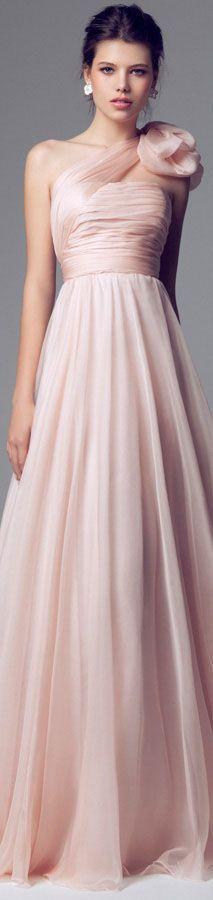 Blumarine 2014 - Bridesmaid