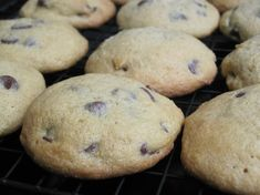 http://www.food.com/recipe/alton-brown-chewy-gluten-free-chocolate-chip-cookies-242638  Alton Brown - Chewy Gluten Free Chocolate Chip Cookies Recipe - Food.com