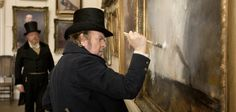 An Art Critic's View of 'Mr. Turner' and Other Art Films - NYTimes.com