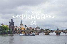 A day in Prague