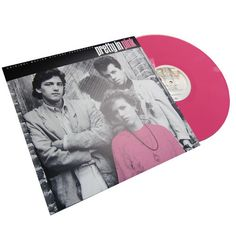 Soundtrack: Pretty in Pink OST (Pink Vinyl, Record Store Day) LP | TurntableLab.com