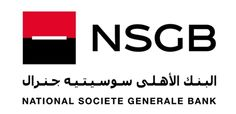 the qataris are going to buy NSGB BANK... but thats not the headline, the headline is the french are leavin