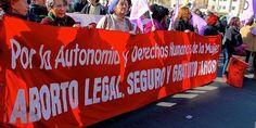 El Senado aprueba la despenalización del aborto en Chile - http://aquiactualidad.com/senado-aprueba-la-despenalizacion-del-aborto-chile/